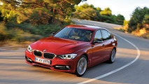BMW design boss addresses critics of new 3-Series
