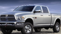 2012 Ram Power Wagon Laramie - 21.10.2011