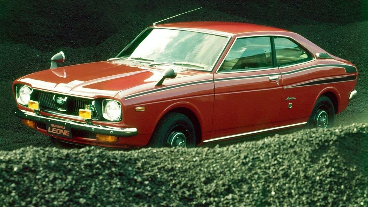 Subaru Leone