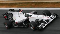 Speed deficit due to 'engine situation' - Heidfeld