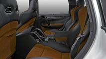 Gemballa Tornado GTS 750 4-Seater - 1024