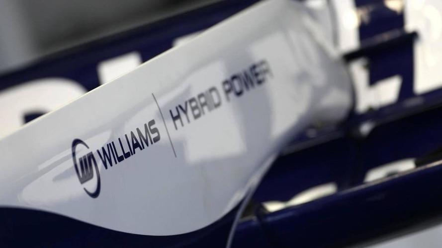 Austrian investor's Williams share is 10pc - report