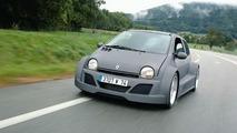 Renault Twingo V8 Trophy by Lazareth