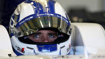 Soucek sees 'problem' for new talent in F1