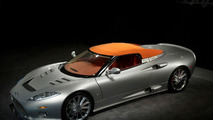 Spyker C8 Aileron to get a power boost - report