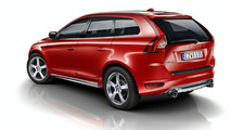 Volvo announces sporty XC60 R-Design
