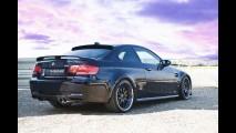 Hamann BMW M3 Coupe E92