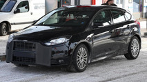 Ford Focus RS launch delayed