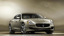 Maserati shows how the Quattroporte is made [video]