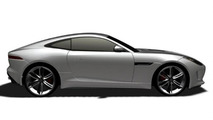 Jaguar F-Type Coupe patent photo 02.5.2013