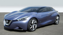 Nissan Friend-ME Concept 20.04.2013