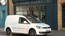 Volkswagen Caddy Edition 30 announced (UK)