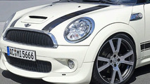 New MINI Cooper S by AC Schnitzer