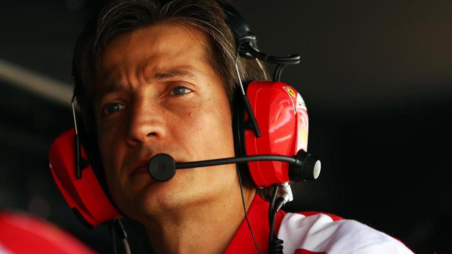 Ferrari chief Rivola 'dismissed' - reports
