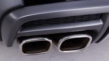 Tuner prepares wide 522-hp Audi SQ7