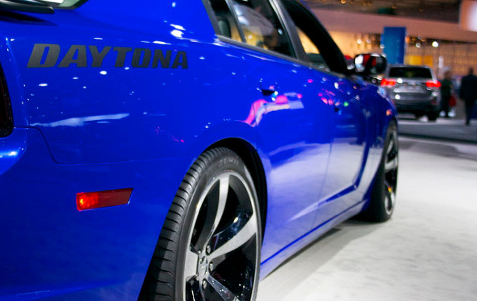 Do Auto Shows Matter Anymore?