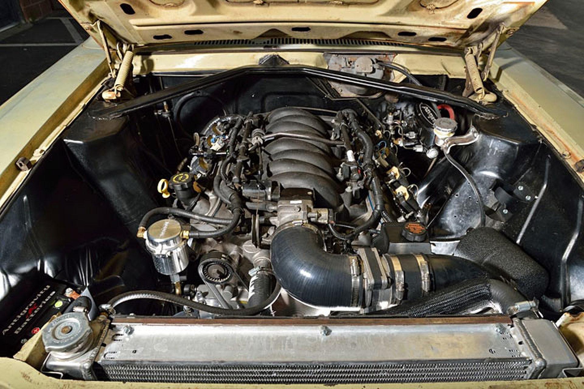 Sleeper Alert: This AMC Rambler Wagon Has a V8 Surprise