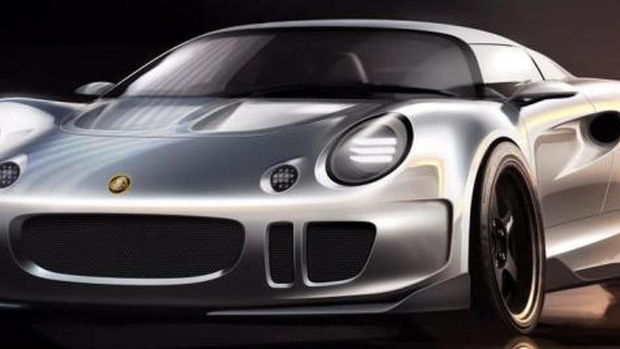 Jaguar's advanced design director previews Lotus Super Elise