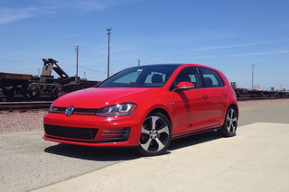 2015 VW GTI First Drive: The Hot Hatch Gets Moderately Warmer