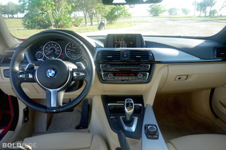 2014 BMW 435i Review: Your Sexy, Overpriced Ex-Girlfriend