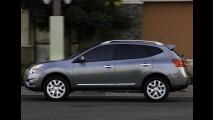 Nissan Rogue 2011 - Utilitário ganha facelift e novos equipamentos nos Estados Unidos