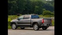 Galeria: Toyota Tundra 2014 tem preço equivalente a R$ 58.800 nos EUA
