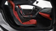Lamborghini Gallardo LP 570-4 Squadra Corse