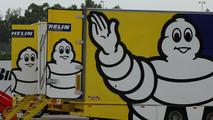 Michelin plotting F1 return?