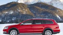 Volkswagen Jetta SportWagen all-wheel drive due late 2014 in U.S. - report