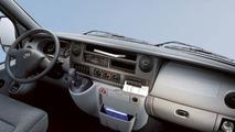 Opel Vivaro and Movano Receive Update