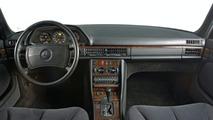 Mercedes Airbag and Belt Tensioner Revisited