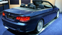 BMW Alpina B3 BiTurbo at Frankfurt