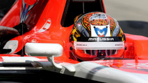 Driver representative Wurz backs Bianchi report