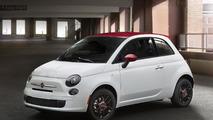 Fiat 500 Ribelle