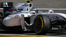 Bottas 'back to normal' - manager