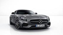 2015 Mercedes-AMG GT