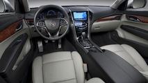 2013 Cadillac ATS 07.5.2012