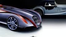 Morgan LIFECar Project