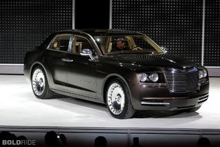 Chrysler Imperial Concept