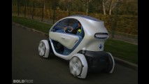 Renault Twizy ZE Concept