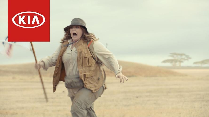 Kia, Super Bowl reklamına dair ilk ipucunu yayınladı