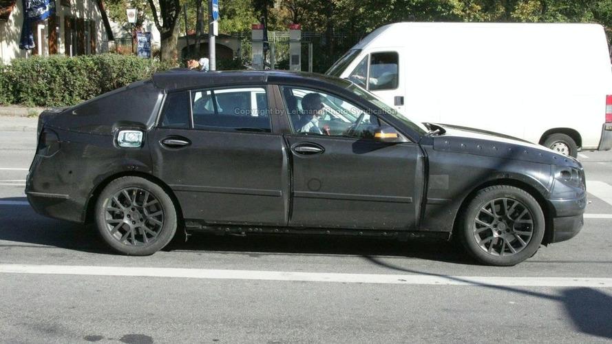 BMW Progressive Activity Sedan to be Unveiled at 2009 Frankfurt Auto Show
