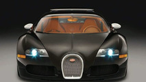 Bugatti Veyron SuperSport with 1200hp confirmed?