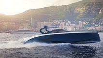 Bugatti partners on $2M luxury yacht