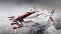 Airbus prépare une voiture volante pour 2020