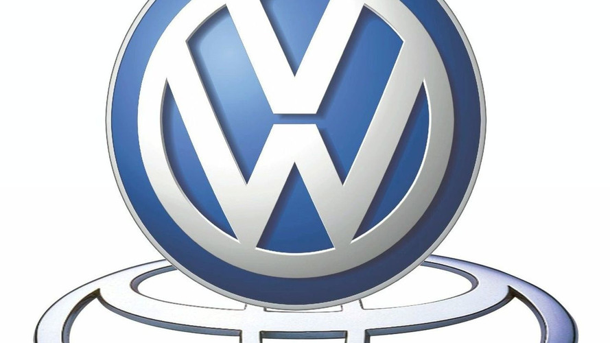 Volkswagen Targets Toyota with 4 New Platforms