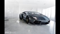 SR Auto Group Lamborghini Aventador Eternal