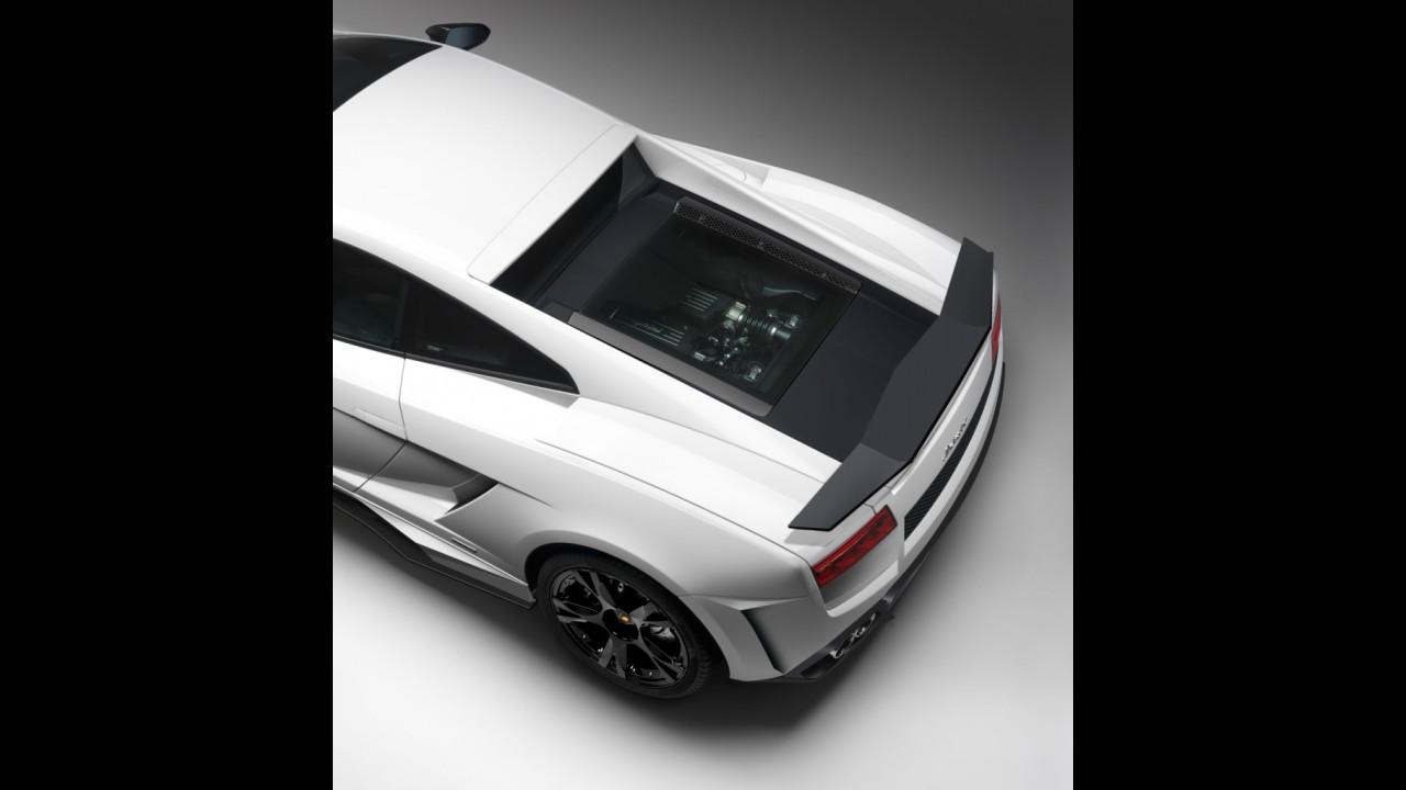 Vorsteiner Lamborghini Gallardo Renazzo-V