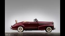 Lasalle Custom  Coupe