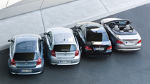 One million BMW 1-Series built after five years of production